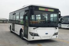 8米|13-28座开沃纯电动城市客车(NJL6809BEV14)