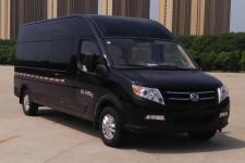 东风牌EQ5043XXY5A1H型厢式运输车图片