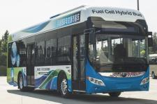 12米|25-43座宇通燃料电池城市客车(ZK6125FCEVG3)
