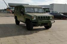 北京牌BJ2036CES2型轻型越野汽车
