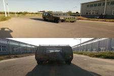 北京牌BJ2036CES2型轻型越野汽车图片