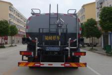 程力威牌CLW5250GSSS5型洒水车图片