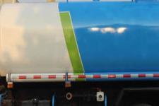 润知星牌SCS5169GPSEQ型绿化喷洒车图片