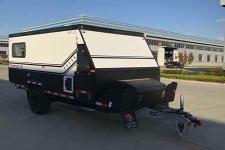 康派斯房6米00.3吨1轴旅居挂车(KPS9020XLJS06)
