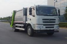 ZLJ5180ZYSLZE5压缩式垃圾车