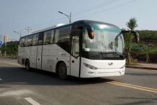 10.5米|24-48座上饶纯电动客车(SR6107BEV)
