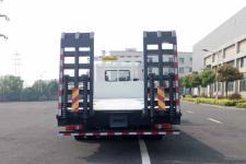 炎帝牌SZD5250TPBED5型平板运输车图片