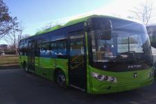 8米|15-25座福田纯电动城市客车(BJ6805EVCA-18)