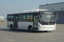8米|14-27座中通纯电动城市客车(LCK6809EVG3A3)