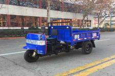 时风牌7YP-1150DB9型自卸三轮汽车图片