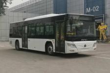 10.5米|19-39座福田纯电动城市客车(BJ6105EVCA-27)