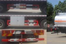 润知星牌SCS5310GRYZZ型易燃液体罐式运输车图片
