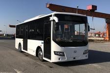 8.2米|16-30座象纯电动城市客车(SXC6810GBEV)