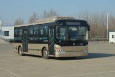 8米|14-27座中通纯电动城市客车(LCK6809EVG3D1)