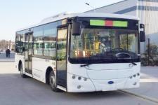 8米|13-28座开沃纯电动城市客车(NJL6809EV1)