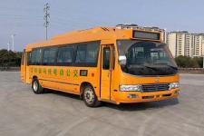 8.2米 14-34座晶马纯电动城市客车(JMV6821GRBEV1)