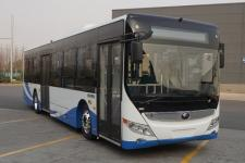 12米|25-46座宇通纯电动城市客车(ZK6125BEVG57)