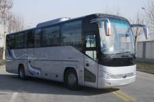 11.3米|24-50座宇通纯电动客车(ZK6119BEVQY18P)