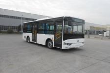 8.1米 12-27座亚星纯电动城市客车(JS6815GHBEV)