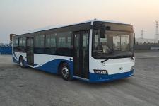 10.8米|21-42座象纯电动城市客车(SXC6110GBEV11)