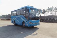 8.1米 24-34座海格纯电动客车(KLQ6812KAEV1N1)