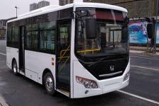 7.3米|12-25座万向纯电动城市客车(WXB6730GEV1)