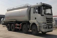 大力牌DLQ5311GGHXL5型干混砂浆运输车