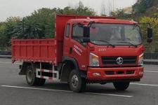 三龙龙江越野自卸汽车(CZW2040-E5)