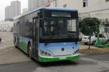 10.5米|17-40座紫象纯电动城市客车(HQK6109BEVB11)