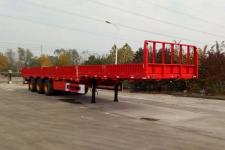 金奉源12米33.4吨3轴栏板半挂车(JFY9400LB)
