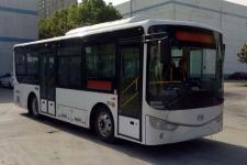 8.5米|15-30座安凯纯电动城市客车(HFF6855G03EV)