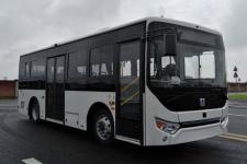 8.1米|18-26座远程纯电动城市客车(JHC6810BEVG1)