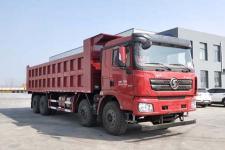 临通前四后八自卸车国五336马力(LTL3310Z)