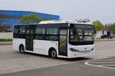 8米|15-26座宏远纯电动城市客车(KMT6802GBEV3)
