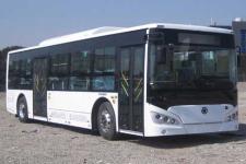 10.5米|21-37座申龙纯电动城市客车(SLK6109UBEVW15)