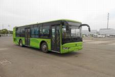 10.5米 18-35座亚星插电式混合动力城市客车(YBL6108GHEV)
