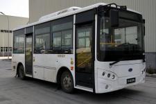 6.8米|11-21座开沃纯电动城市客车(NJL6680EV1)
