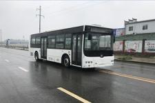 10.5米|19-40座中国中车纯电动城市客车(TEG6106BEV40)