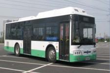 10.5米|26-37座扬子江城市客车(WG6100NHM5)