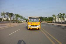 长安牌SC6550XC3G5型幼儿专用校车图片4