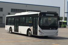 10.5米|19-39座中通纯电动城市客车(LCK6108EVG3X1)