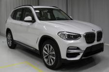 4.7米|5座宝马多用途乘用车(BMW6475CX)