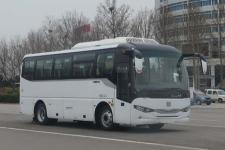 8米|24-34座中通纯电动客车(LCK6808EVQA11)