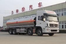 醒狮牌SLS5322GYYD5型铝合金运油车