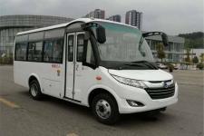 5.8米|10-16座万达客车(WD6580DA)