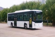10.5米|17-37座长江纯电动低入口城市客车(FDC6100PBABEV13)