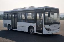 8.3米|17-31座同心纯电动城市客车(TX6831BEV2)