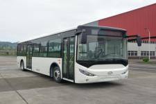 10.5米|22-44座通工纯电动城市客车(TG6101CBEV1)
