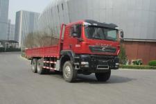 汕德卡牌ZZ2256V455ME1型越野载货汽车