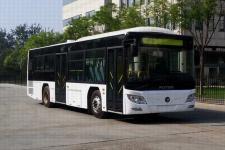 10.5米|18-36座福田插电式混合动力城市客车(BJ6105CHEVCA-12)
